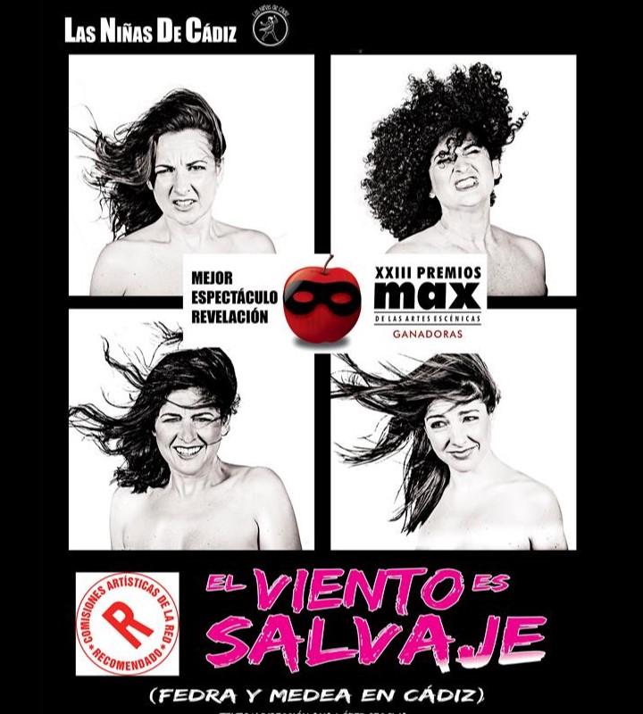 Teatro. Circuito de la Red de Teatros de Navarra