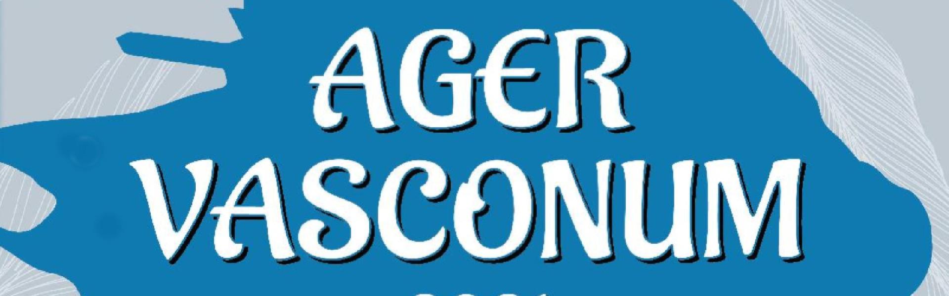 VI. 2.0 Ager Vasconum literatura lehiaketa – Concurso literario