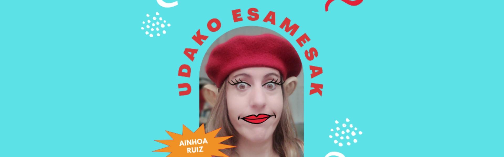"Cuentacuentos: ""Udako esamesak"""